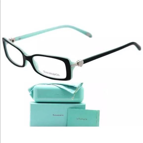 cf265fecbd9 Tiffany and Co. glasses women frames. M 5ab469e884b5ceb1f923fbb9